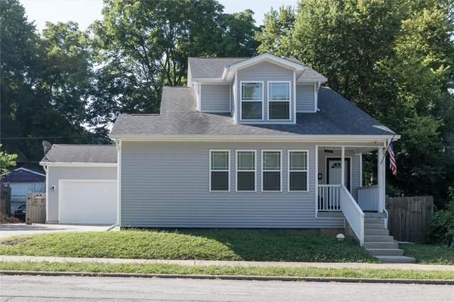 2223 Brookside Parkway South Drive, Indianapolis, IN 46201 (MLS #21802081) :: Mike Price Realty Team - RE/MAX Centerstone