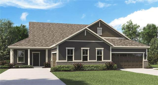 3194 Jasper Lane, Brownsburg, IN 46112 (MLS #21802596) :: Heard Real Estate Team | eXp Realty, LLC