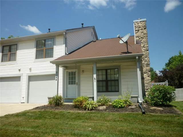 8044 Valley Farms Court, Indianapolis, IN 46214 (MLS #21803134) :: Mike Price Realty Team - RE/MAX Centerstone