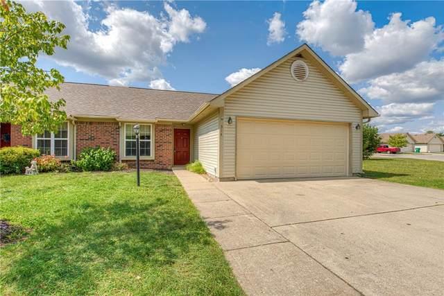 314 Woodberry Drive, Danville, IN 46122 (MLS #21808526) :: JM Realty Associates, Inc.