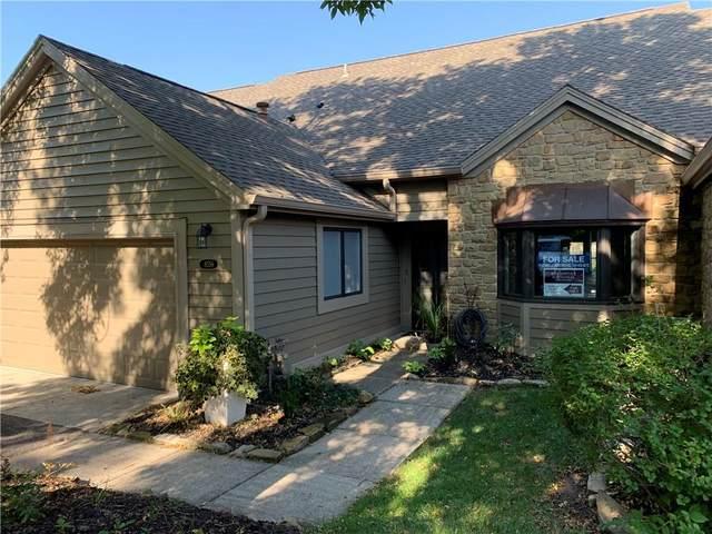 8356 Seabridge Way 3 BLDG 1, Indianapolis, IN 46240 (MLS #21808849) :: Ferris Property Group