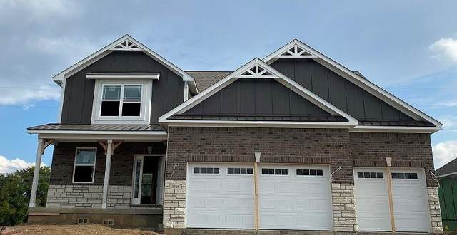 6945 Woodward Way, Plainfield, IN 46168 (MLS #21811924) :: Ferris Property Group