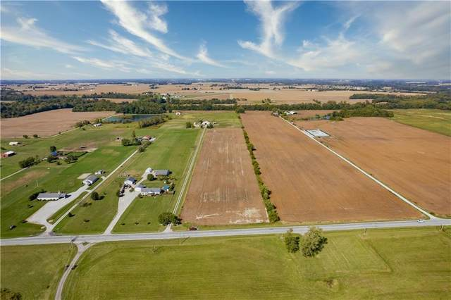 0 E State Road 252, Franklin, IN 46131 (MLS #21815880) :: Mike Price Realty Team - RE/MAX Centerstone