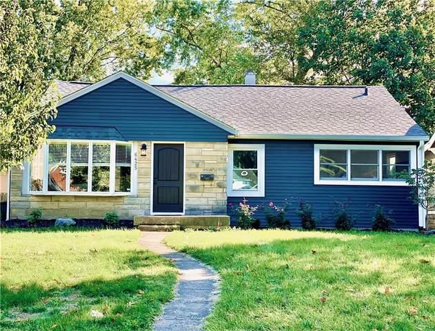 6425 N Broadway Street, Indianapolis, IN 46220 (MLS #21819673) :: Heard Real Estate Team   eXp Realty, LLC