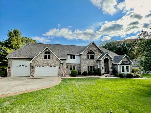 2935 N Country Club Road, Martinsville, IN 46151 (MLS #21820428) :: Ferris Property Group