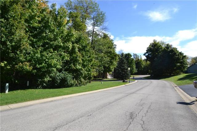 0 Lot 1A Walnut Trce, Greenfield, IN 46140 (MLS #21183631) :: AR/haus Group Realty
