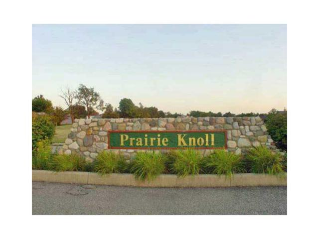 45 Prairie Knoll Drive, New Castle, IN 47362 (MLS #21338850) :: HergGroup Indianapolis