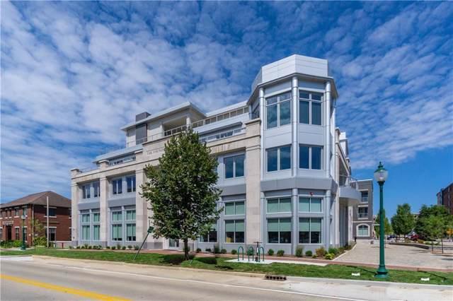 304 #305 W Kirkwood Avenue #305, Bloomington, IN 47404 (MLS #21401119) :: Richwine Elite Group