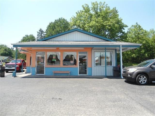 801 Indianapolis Rd Road, Greencastle, IN 46135 (MLS #21469028) :: FC Tucker Company