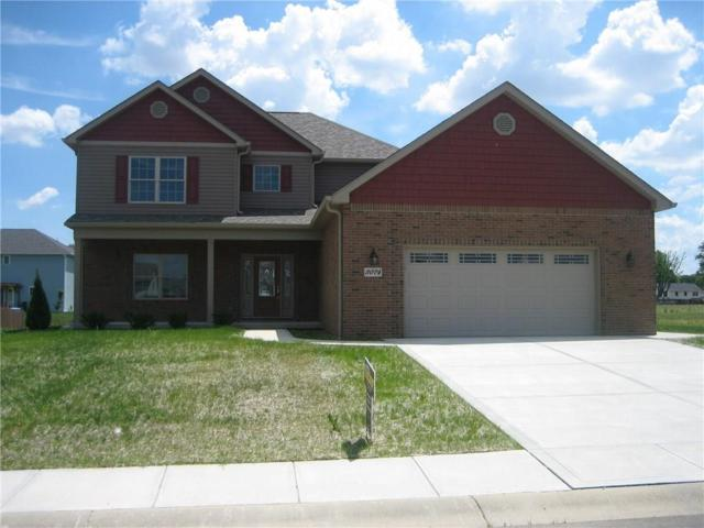 3074 Hickory Lane, Lapel, IN 46051 (MLS #21479359) :: The Evelo Team