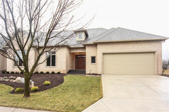 1651 Dorrell Court, Greenwood, IN 46143 (MLS #21482598) :: Indy Plus Realty Group- Keller Williams