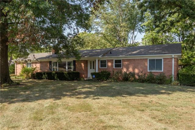 6380 Monitor Drive, Indianapolis, IN 46220 (MLS #21494049) :: RE/MAX Ability Plus