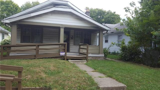 3631 N Capitol Avenue, Indianapolis, IN 46208 (MLS #21510083) :: Indy Scene Real Estate Team