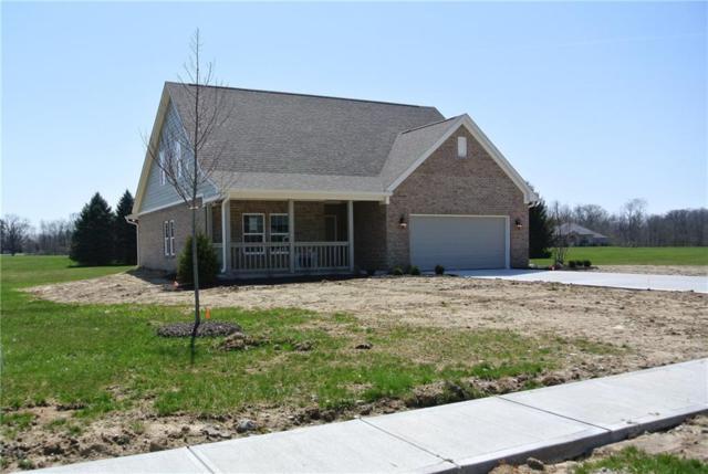 2609 Deer Creek Drive, Anderson, IN 46011 (MLS #21512536) :: Indy Plus Realty Group- Keller Williams