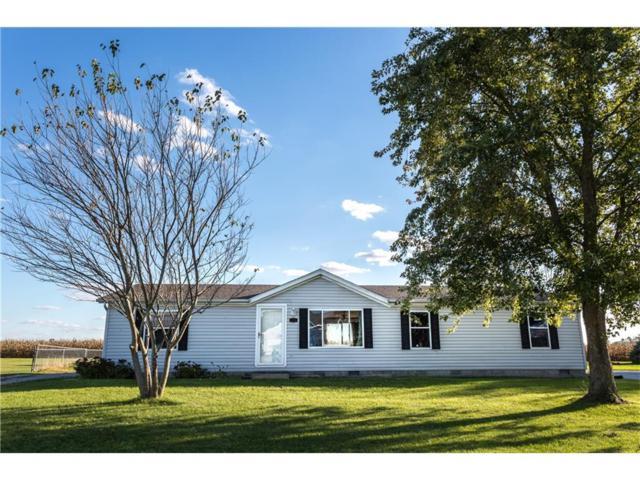 111 E Oak Street, Roachdale, IN 46172 (MLS #21514825) :: Indy Scene Real Estate Team