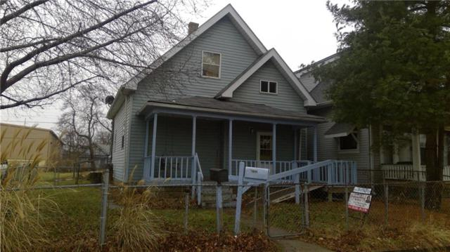 1844 Singleton Street, Indianapolis, IN 46203 (MLS #21520663) :: Indy Scene Real Estate Team