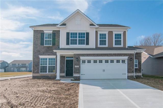 18230 Sandy Cove Lane, Westfield, IN 46074 (MLS #21522515) :: The ORR Home Selling Team