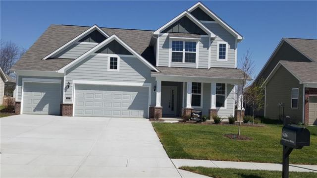 5696 Pennycress Drive, Noblesville, IN 46062 (MLS #21525388) :: Indy Scene Real Estate Team