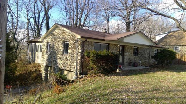 8915 W 800 N, Indianapolis, IN 46259 (MLS #21529678) :: RE/MAX Ability Plus