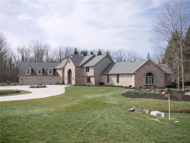 6500 Montana Springs Drive, Zionsville, IN 46077 (MLS #21541015) :: Indy Plus Realty Group- Keller Williams