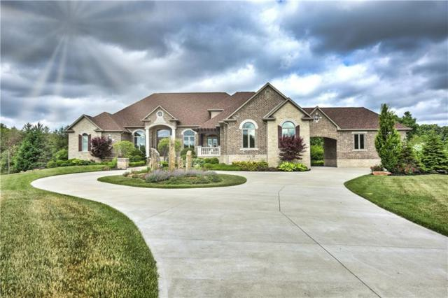 6262 Montana Springs Drive, Zionsville, IN 46077 (MLS #21548465) :: Indy Plus Realty Group- Keller Williams