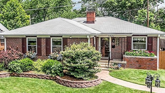1031 N Bolton Avenue, Indianapolis, IN 46219 (MLS #21556770) :: Indy Scene Real Estate Team