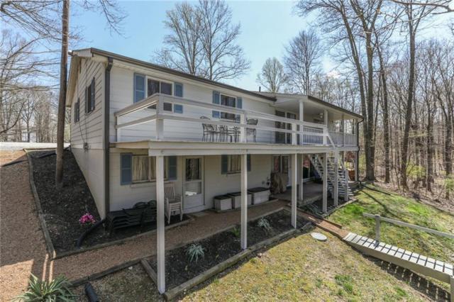 7292 Kiwi Drive, Nineveh, IN 46164 (MLS #21562301) :: The ORR Home Selling Team