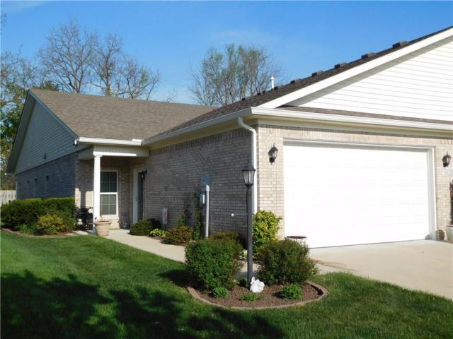 752 Shepherds Way, Greenwood, IN 46143 (MLS #21564306) :: Indy Scene Real Estate Team