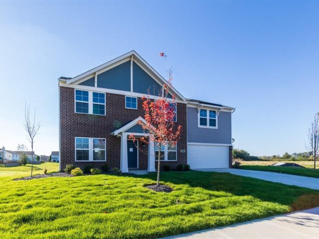 650 Springdale Lane, Greenfield, IN 46140 (MLS #21569886) :: Mike Price Realty Team - RE/MAX Centerstone