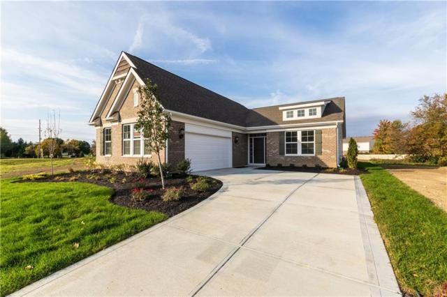 5924 Lyster Lane, Indianapolis, IN 46259 (MLS #21573020) :: Mike Price Realty Team - RE/MAX Centerstone