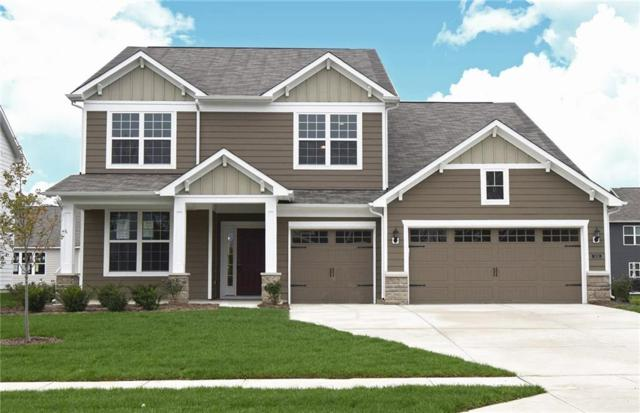 5582 Arrowgrass Court, Noblesville, IN 46062 (MLS #21573593) :: The ORR Home Selling Team