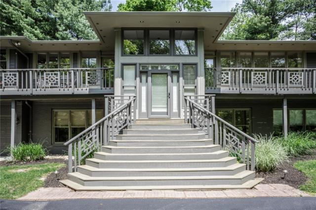 1900 E 79TH Street, Indianapolis, IN 46240 (MLS #21575852) :: Indy Plus Realty Group- Keller Williams