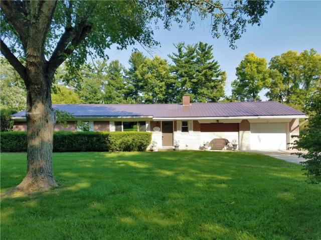 105 John Street, Carmel, IN 46032 (MLS #21576677) :: Mike Price Realty Team - RE/MAX Centerstone