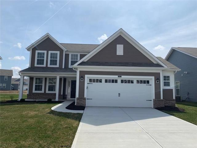 8057 Milender Boulevard, Indianapolis, IN 46237 (MLS #21584204) :: The Indy Property Source