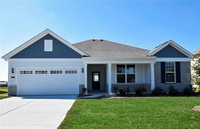 2134 Longford Lane, Avon, IN 46123 (MLS #21584637) :: Mike Price Realty Team - RE/MAX Centerstone