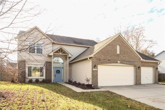 2931 Curry Lane, Carmel, IN 46033 (MLS #21584679) :: AR/haus Group Realty