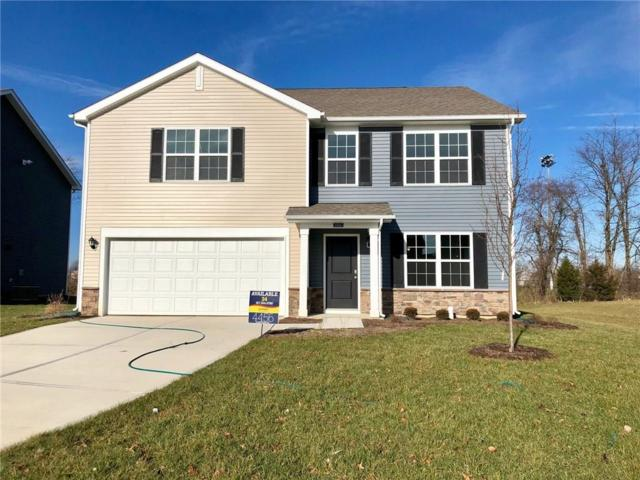 4456 Averly Park Circle, Indianapolis, IN 46237 (MLS #21584714) :: The ORR Home Selling Team