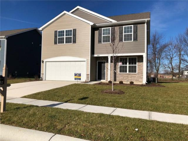 4432 Averly Park Circle, Indianapolis, IN 46237 (MLS #21584722) :: The ORR Home Selling Team