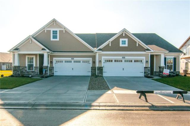 6105 Rockdell Drive, Indianapolis, IN 46237 (MLS #21585146) :: The Indy Property Source
