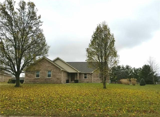 5267 W Granite Court, New Palestine, IN 46163 (MLS #21588614) :: AR/haus Group Realty
