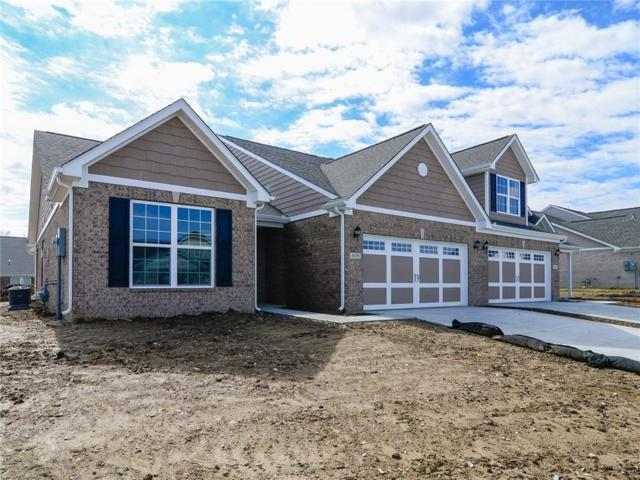 4199 Galena Drive, Avon, IN 46123 (MLS #21591482) :: The Indy Property Source
