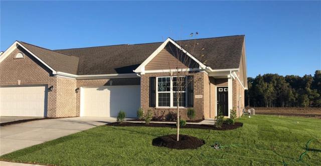 9234 Lieven Street, Avon, IN 46123 (MLS #21594343) :: The ORR Home Selling Team