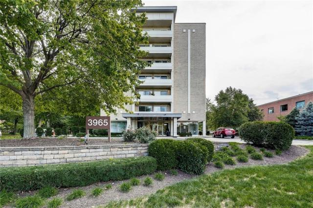 3965 N Meridian Street 4F, Indianapolis, IN 46208 (MLS #21595752) :: Mike Price Realty Team - RE/MAX Centerstone
