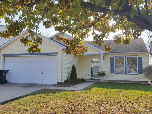 1437 Eucalyptus Circle, Greenfield, IN 46140 (MLS #21596584) :: Mike Price Realty Team - RE/MAX Centerstone