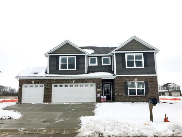 4702 Grimshire Road, New Palestine, IN 46163 (MLS #21596945) :: The ORR Home Selling Team