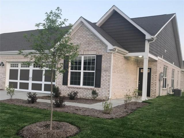 4069 Galena Drive, Avon, IN 46123 (MLS #21598213) :: AR/haus Group Realty