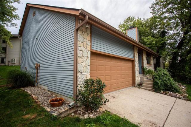 2836 Saddle Barn West Drive, Indianapolis, IN 46214 (MLS #21598391) :: AR/haus Group Realty