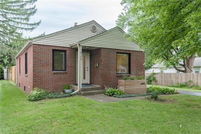 6146 Evanston Avenue, Indianapolis, IN 46220 (MLS #21603029) :: Mike Price Realty Team - RE/MAX Centerstone