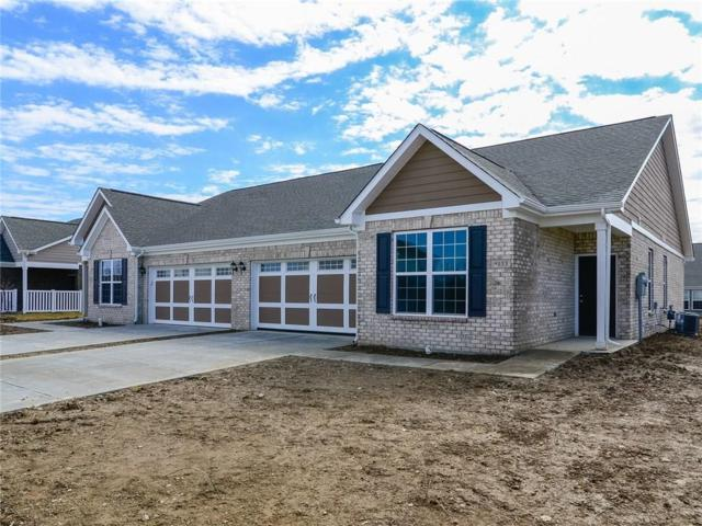 4133 Galena Drive, Avon, IN 46123 (MLS #21603725) :: The Indy Property Source
