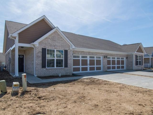 4135 Galena Drive, Avon, IN 46123 (MLS #21603817) :: The Indy Property Source